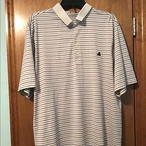Fairway and Greene Men's Golf Shirt size Large